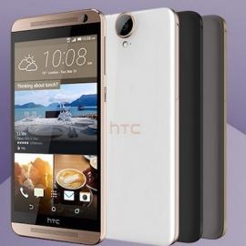 Для Азии выпущена пластиковая версия флагманского HTC One