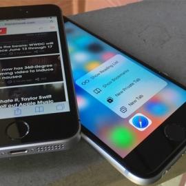 Новое поколение iPhone SE показали на фото