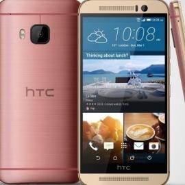 HTC One M9: 40 тысяч рублей на старте в России