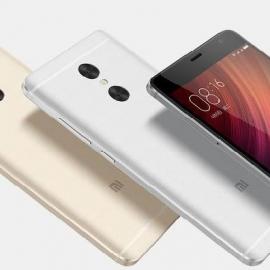 Сайт Xiaomi расcекретил данные Redmi Pro 2