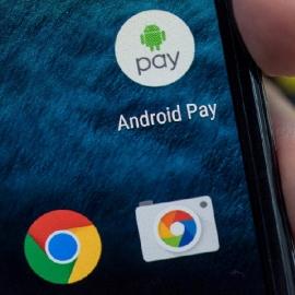 Известен список банков, работающих с Android Pay в России