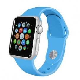 Apple Watch смогут замерить уровень сахара в крови