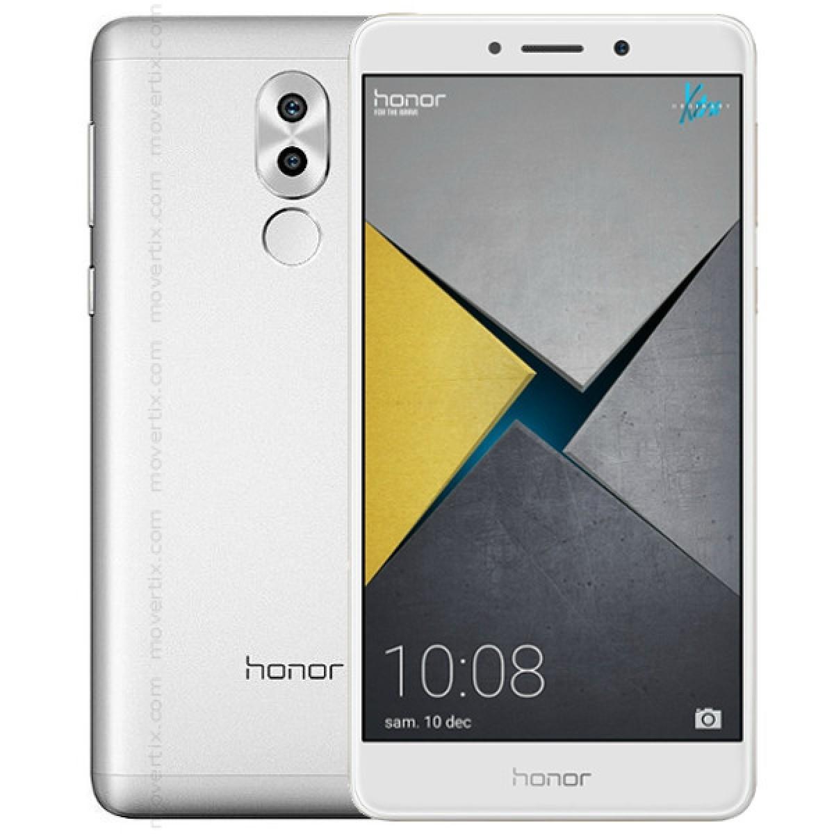 Honor 6X Premium скоро появится в продаже в России
