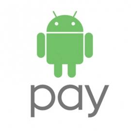 Android Pay заработал в России