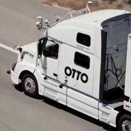 В США запустили Uber для дальнобойщиков