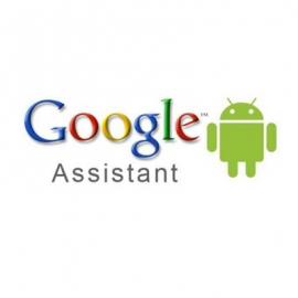 Google Ассистент будет работать на русском