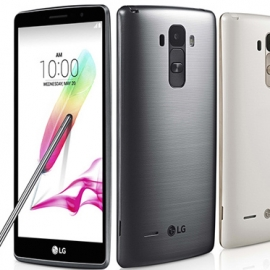 LG представила мини-версию G4 и смартпэд со стилусом