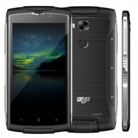 Защищенный смартфон ZOJI Z7 стоит менее 5000 рублей