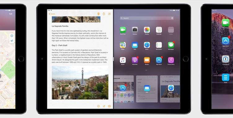 Дизайнеры сделали концепт iOS 11