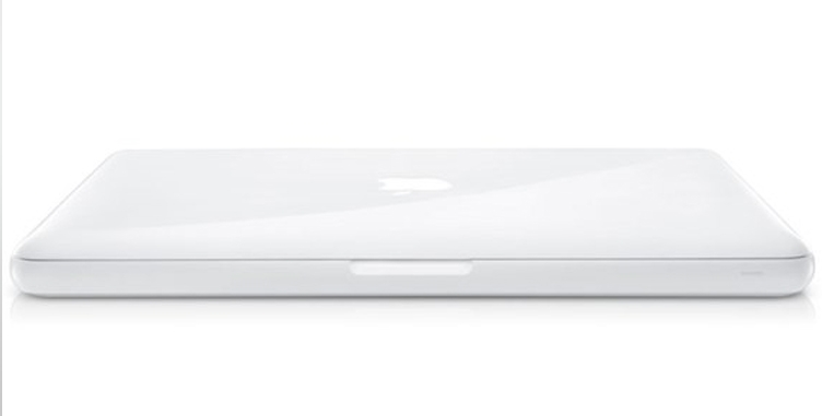 Apple официально признала пластиковый MacBook устаревшим