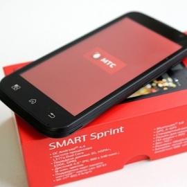 МТС спродюсирует смартфон со средними характеристиками