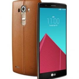 Озвучена цена LG G4 в России