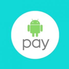 23 мая Android Pay заработает в России