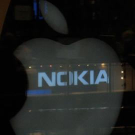 Nokia и Apple помирились