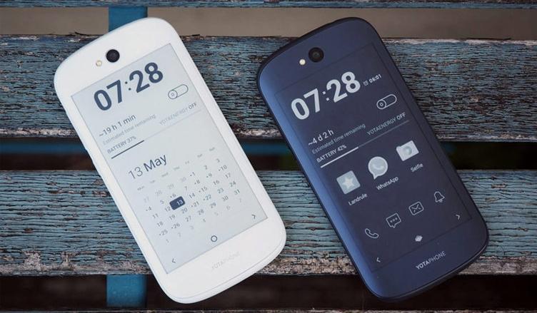 Yota Devices получила новый кредит наразработку YotaPhone 3