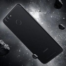 В сети появились новые изображения Huawei Nova 2 и Nova 2 Plus
