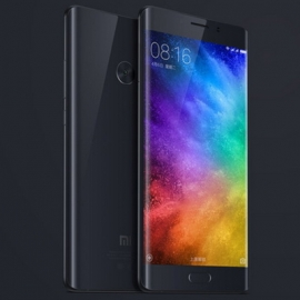 Xiaomi готовит Mi Note 3 с 8 Гбайт оперативки