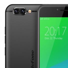Ulefone Gemini Pro набрал на бенчмарке AnTuTu свыше 100 тыс. баллов