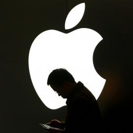Apple наделит iPhone искусственным интеллектом