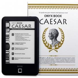 Onyx Boox Caesar 2 получил E-Ink экран с подсветкой