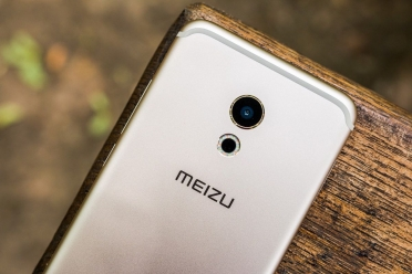 Meizu Pro 7 засветился на рендерах