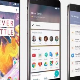 В сети появились рендеры чехлов OnePlus 5