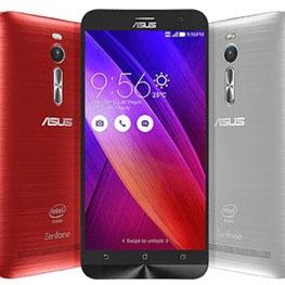 ASUS готовит селфи-смартфон из линейки ZenFone 2