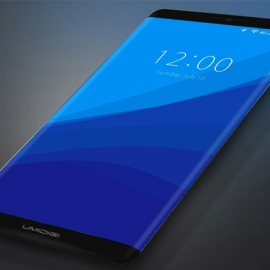 Новый смартфон UMIDIGI получит 8 Гбайт оперативки