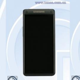 Samsung готовит ещё один телефон-«раскладушку»