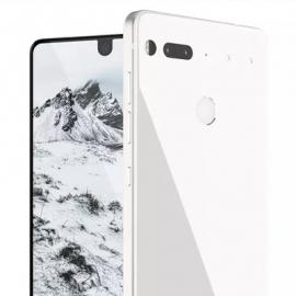 Презентован смартфон создателя Android