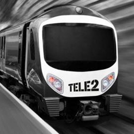 Tele2 — «король» по покрытию 4G в метро