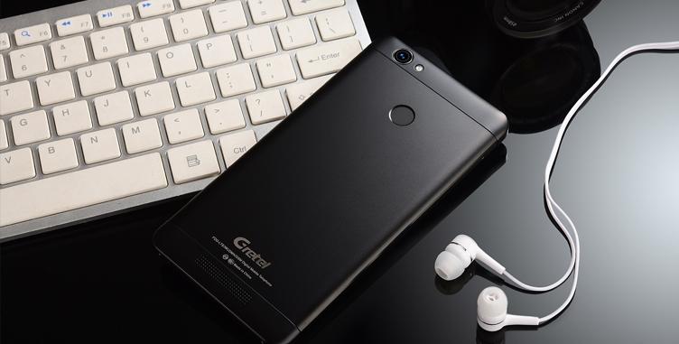 Gretel A6: смартфон сметаллическим шлифованным корпусом за $89,99