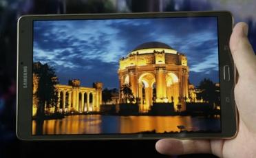 �������� Samsung Galaxy Tab S2 ������ � ����