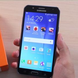 Samsung Galaxy J7 (2017): характеристики