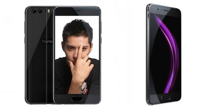 Huawei Honor 9 без аудиоджека засветился на рендере