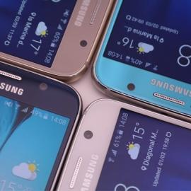 В Корее Galaxy S8 стоит ничтожные 177 долларов