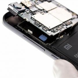 Xiaomi Mi6 можно легко отремонтировать
