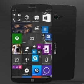 Microsoft Lumia 940 XL будет сверхмощным смартфоном