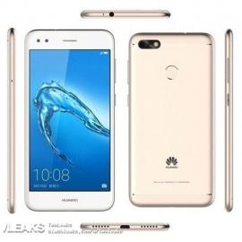 Huawei готовит бюджетный Enjoy 7