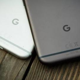 Стали известны характеристики Google Pixel XL2