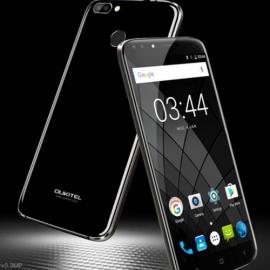 Oukitel анонсировали ещё один смартфон с четырьмя камерами