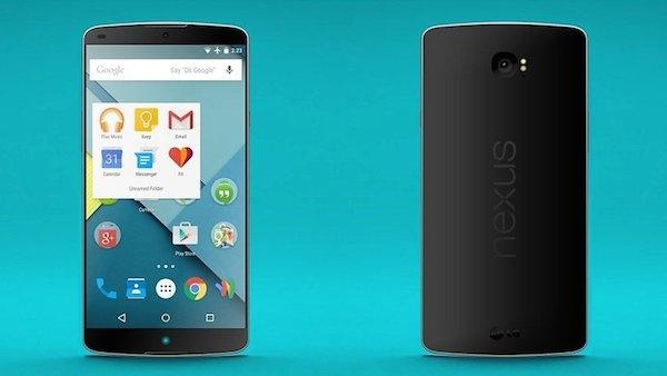 Новый lg nexus 3d камера и android m новость о
