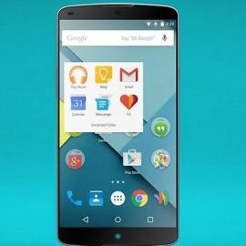 Новый LG Nexus: 3D-камера и Android M
