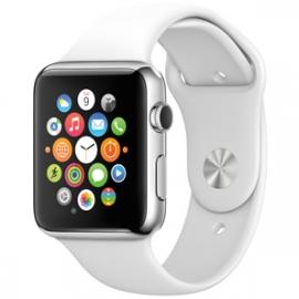 Первые слухи о втором поколении Apple Watch