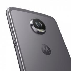 Вышел смартфон Moto Z Play
