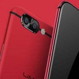 Представлен смартфон Umidigi Z1 Pro, подозрительно похожий на iPhone