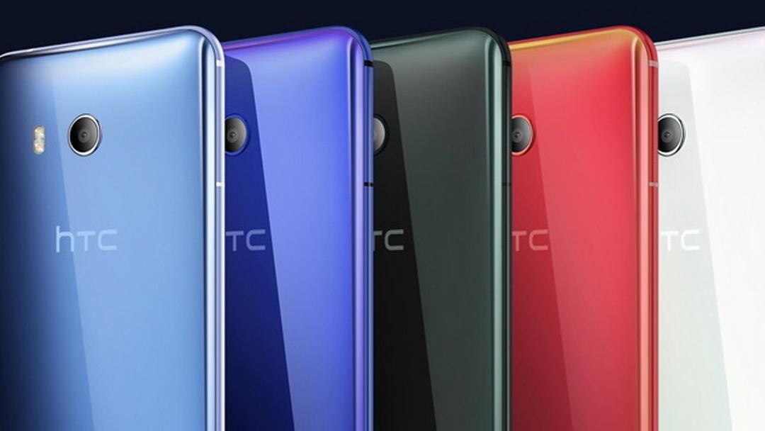 Флагман HTC с тактильными рамками будет стоить 50 тыс. рублей