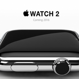 Apple Watch 2 ������� ������ � iPhone 7