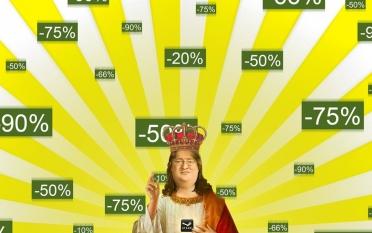 В Steam стартует летняя распродажа