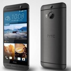 HTC One M9+ ������� � ������ � ������� ��������